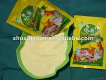 Hotest Sale granulated chicken flavour bouillon with OEM service---Shuxinyuan Food Co.,Ltd.