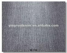 YR1734 10.2oz denim jeans manufacturers