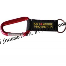 2012 promotion polyeste short Lanyard for key/phone