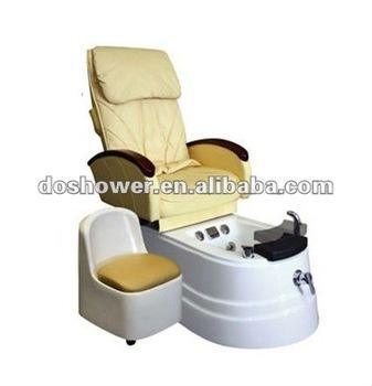 pedicure sap chair massage