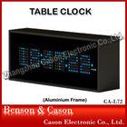 Fashion Led Table Alarm Clock