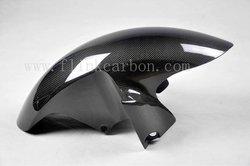 carbon fiber Front Fender for Yamaha R6 06-09