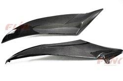 carbon fiber Side Panel for Yamaha R6 06-07