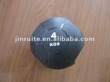1color handle grip medicine ball(weight ball)