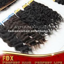 2012 Deep curl brazilian/peruvian human hair weaving
