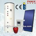 304 solare di acqua calda con sistema libero di riscaldamento casa