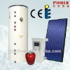 304 solar hot water system with free house heating