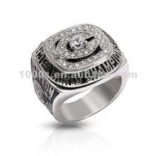 custom national championship ring 1985