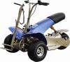 Electric Golf Trolley Parts Utility Golf Trolley 3 Wheel Golf Cart with Seat SX-E0906-3A