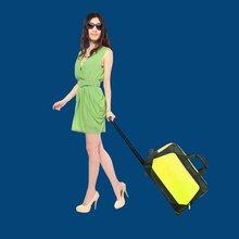 Camping travel bag