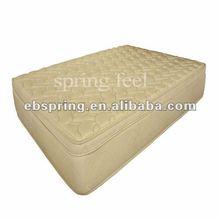 sleepwell mattress,hotel bed mattress