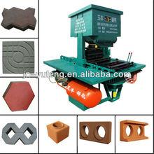 Manual Brick machinery