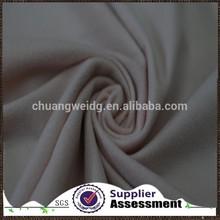nylon brushed lycra fabric/micro peach fabric
