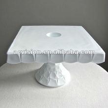 ceramic plain white plate,bulk ceramic plates,ceramic set plates
