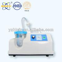 YB-DX-98-7B phlegm suction aspirator portable phlegm suction pump