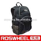 multi-function cycling backpack bag school bag bike bag