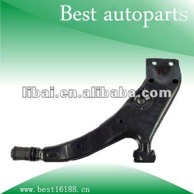 Toyota auto sistema de suspensión starlet/tercel del brazo de control 48068/48069-16060