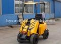 Mini rueda bulldozer ( hy200 )