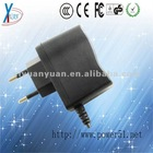 Max 5W 4.2V500mA 5V1A li ion battery charger with CE approved
