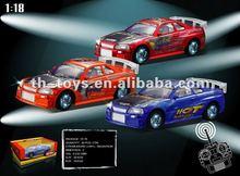 4d corrida simulator controle remoto controle remoto carro carros a gás