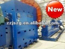 Heavy duty of CK6063 CNC surfacing lathe machine