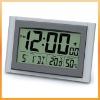 WELL SELLING HOT POPULAR DIGITAL CALENDAR LCD CLOCK