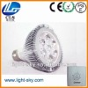 7W waterproof High power AC85-265V Par30 led lamp
