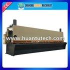 QC11Y hydraulic beam manufacturing process, bending and shearing machine, cutting blade bar cutting machine