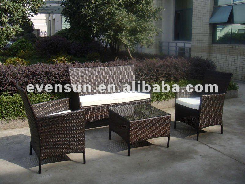 Arredamento per esterni economici design casa creativa e - Ikea divani giardino ...