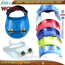 Prmotional Children Head Glasses Toy Binoculars WGH01 4 X 28