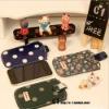 korea cute PU leather mobile phone bags