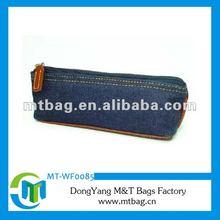 2012 Travelling pen bag fabric pencil case