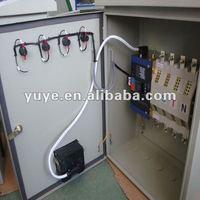 160~400amp Splited Generator Automatic Transfer Switch Panel;ats Panel