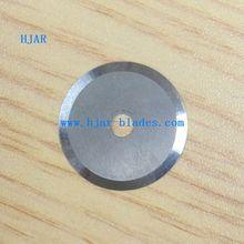 circular tungsten carbide for cutting carbon fiber