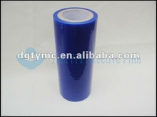 2012 Hot sale blue transparent film