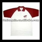 Fashion new design 2013 for men polo t-shirt