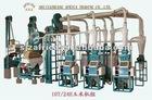 50T Wheat flour mills in Zambia