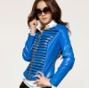 italian leather jackets for woman