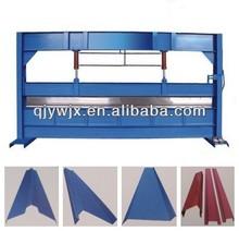 Manual Zinc Stainless Sheet Metal Bending/Cutting Machine