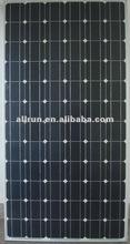 AR300M-24 high efficiency 300 watt solar panel
