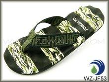 Fashon men eva flip flops for summer