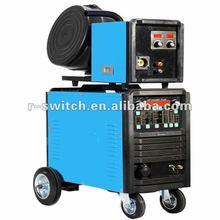 DSP series full-digital inverter MIG/MAG welding machine