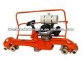 De alta eficiencia de molienda de gasolina máquina/de ferrocarril