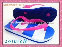 fashion beach sandal for girls