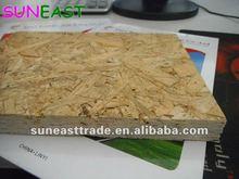 china cheap price OSB OSB2 OSB3 high density MR melamine glue