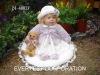 24 wirkliches reizendes Baby des Zoll Vinyl- Puppe