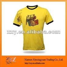Custom Slim Fit Funny T Shirt for Men