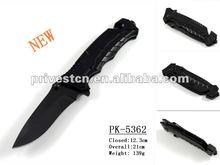 survival folding knife PK-5362