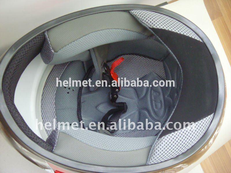 Fashional motorcycle full face helmet/ motorcycle racing helmets