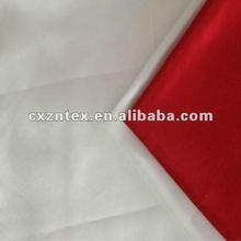 75D*150D satin garment fabric material
